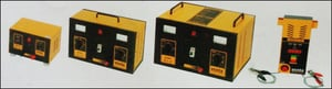 Battery Chargers And Load Tester