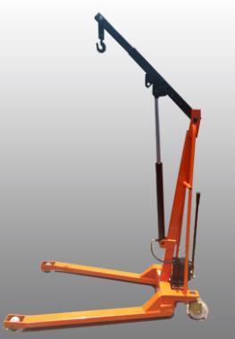 Shop Floor Crane (Model No. TFC10/TFC20) in  Bhosari