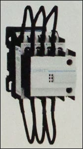 Cj19 Capacitor Switching Contactor