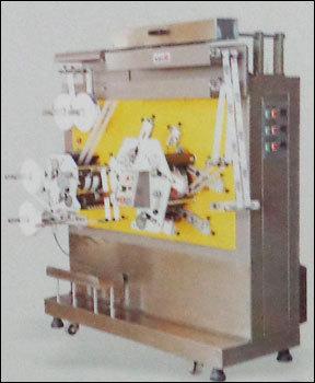 Flexo Label Printing Machine (Rb-431)
