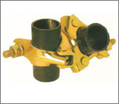 Light Weight Swivel Coupler