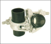 Pressed Swivel Coupler in  Samaipur