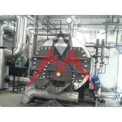 Wood Coal Fired Boilers