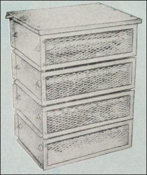 Ss Grid Type Resistance Box in  Saki Vihar-Andheri (E)