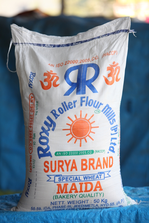 Bakery Maida Wheat Flour
