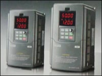 C320 Series Sensorless Vector Control Inverter