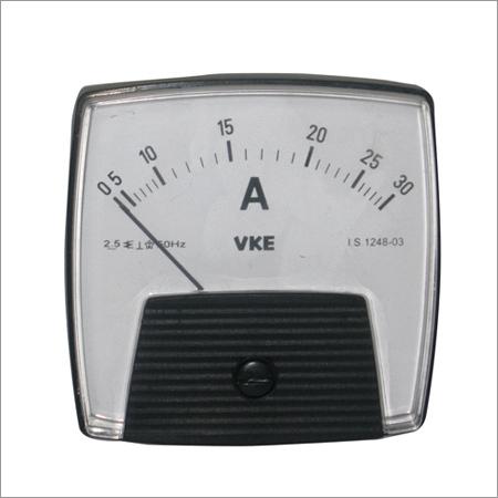 Ammeter (30A AC SR100)
