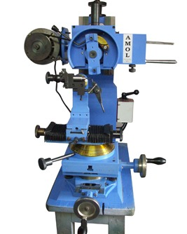 Bangle Diamond Cut Faceting Machines (15)