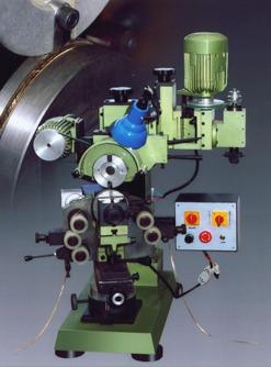 Chain Diamond Cut Faceting Machines (14)