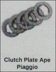 Clutch Plate For Ape Piaggio