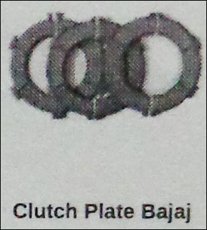 Clutch Plate For Bajaj