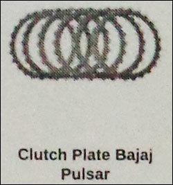 Clutch Plate For Bajaj Pulsar