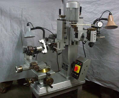 Diamond Cut Faceting Machines in  Jogeshwari (W)