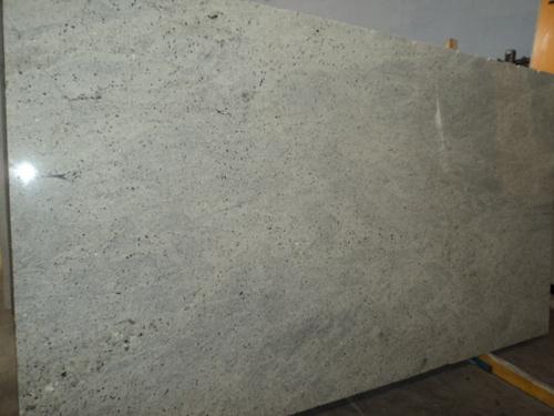 Kashmir White Granite Slab in   Near Reliance Petrol Pump