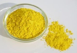 Light Yellow Chrome Pigment