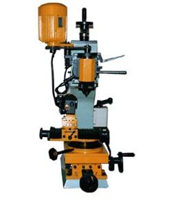 Single head vertical Diamond Cut Faceting Machine