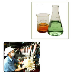 Sulphuric Acids For Rubber Industry