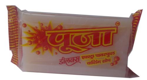 Transparent Oil Soap