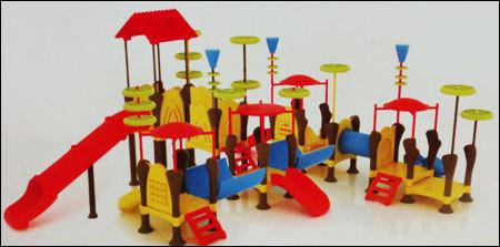 Jungle Play Gym (Gtb-18207)