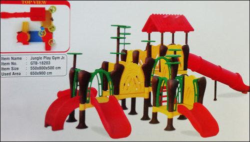Jungle Play Gym Jr. (Gtb-18203)