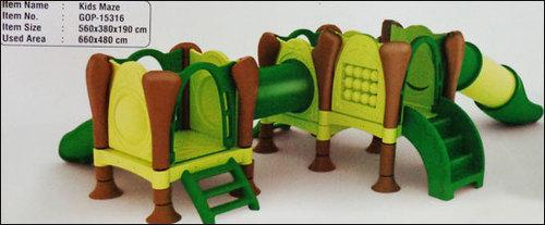 Kids Maze (Gop-15316)