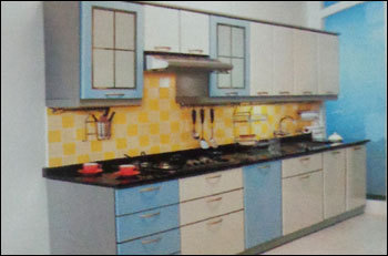 Open Modular Kitchen In Bajirao Road