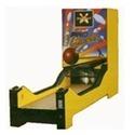Shuffle Alley Bowling Arcade Game