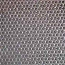 Sound Insulation Perforated Sheets