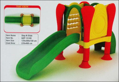 Step N Slide (Gop-15100)