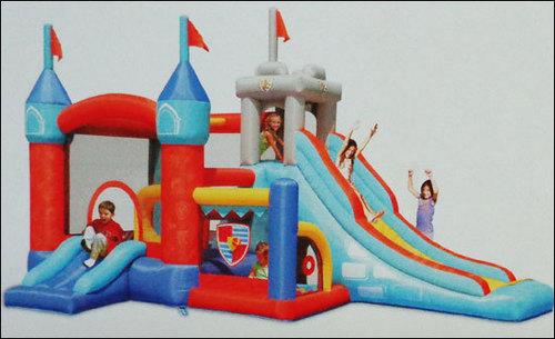 13 In 1 Bouncy Castle (Gki-9021)
