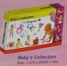Baby Collection Toys