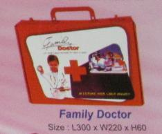 Family Doctor Toys