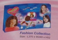 Fashion Collection Toys