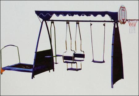 Glide-N-Swing Combo (Gis-12023)