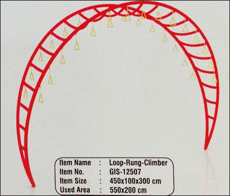 Loop-Rung-Climber (Gis-12507)