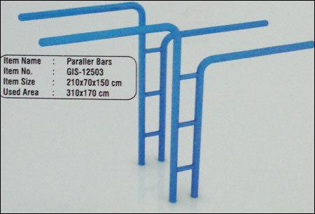 Parallel Bars (Gis-12503)