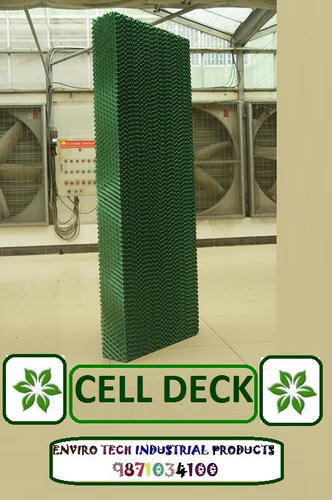 Cell Deck