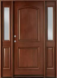 Customized Pvc Membrane Doors