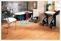 Forest Series Laminated Flooring