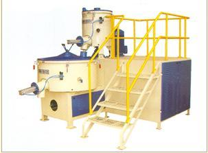 Heating Cooling Mixer in  Surajpur