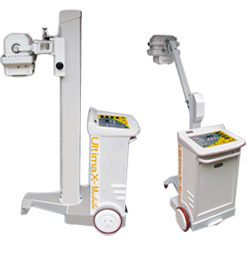 100mA Mobile X-Ray Machine