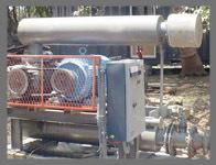 Bulker Unloading System in  Vatva Phase-Iv