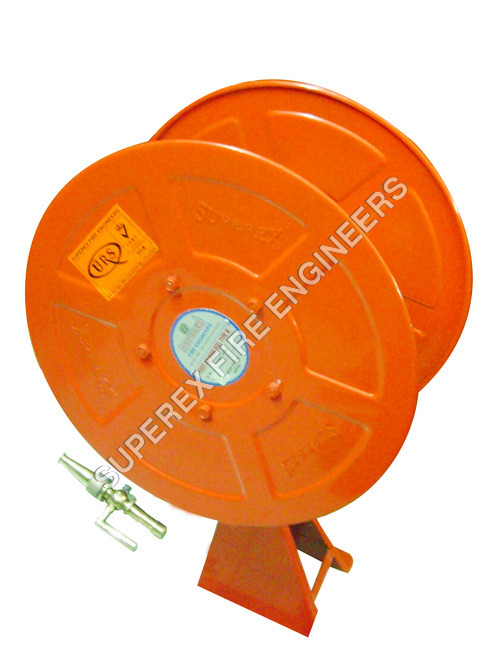 First Aid Hose Reel Drum in  Wazirpur Indl. Area