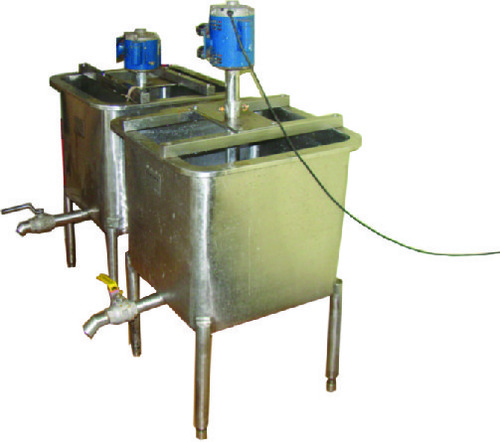Lassi Making Machine With Tank