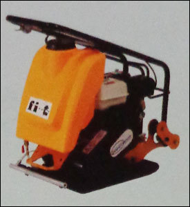 Plate Compactor (Fpc-500)