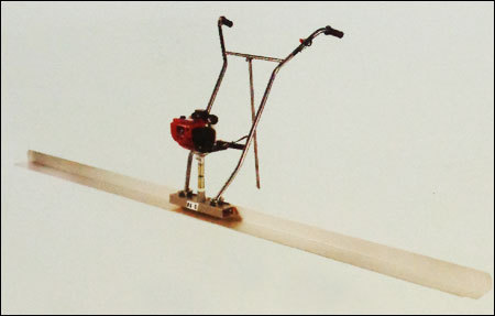 Vibratory Screed (Fsv-35)