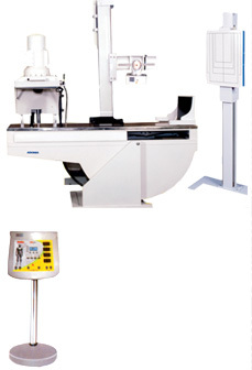 800mA X-Ray Machine