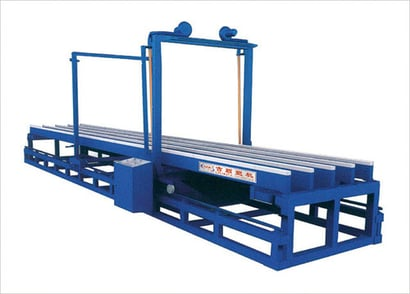 EPS Shape Cutting Machine (2D)