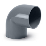 Fabricated Elbow