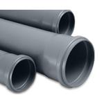 Ringfit SWR PVC Pipes